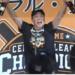 【巨人優勝】歓喜の祝勝会!